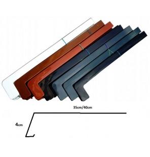PVC krytky parapetu  výroba...